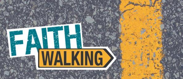 Faithwalking